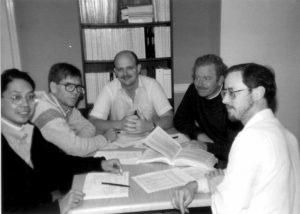 1988 - SPEC Group (BW)